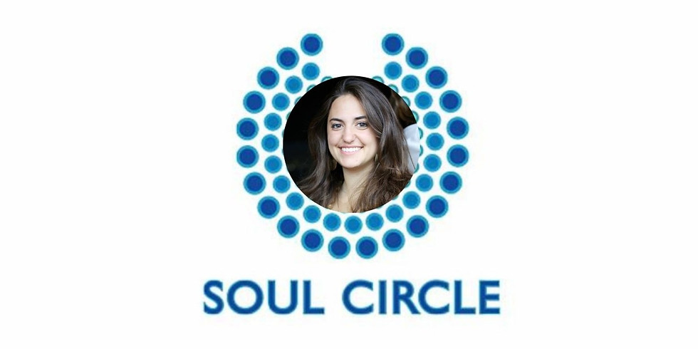 Soul Circles with Victoria Bernstein