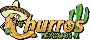 Churros Mexicanos LOGO.png