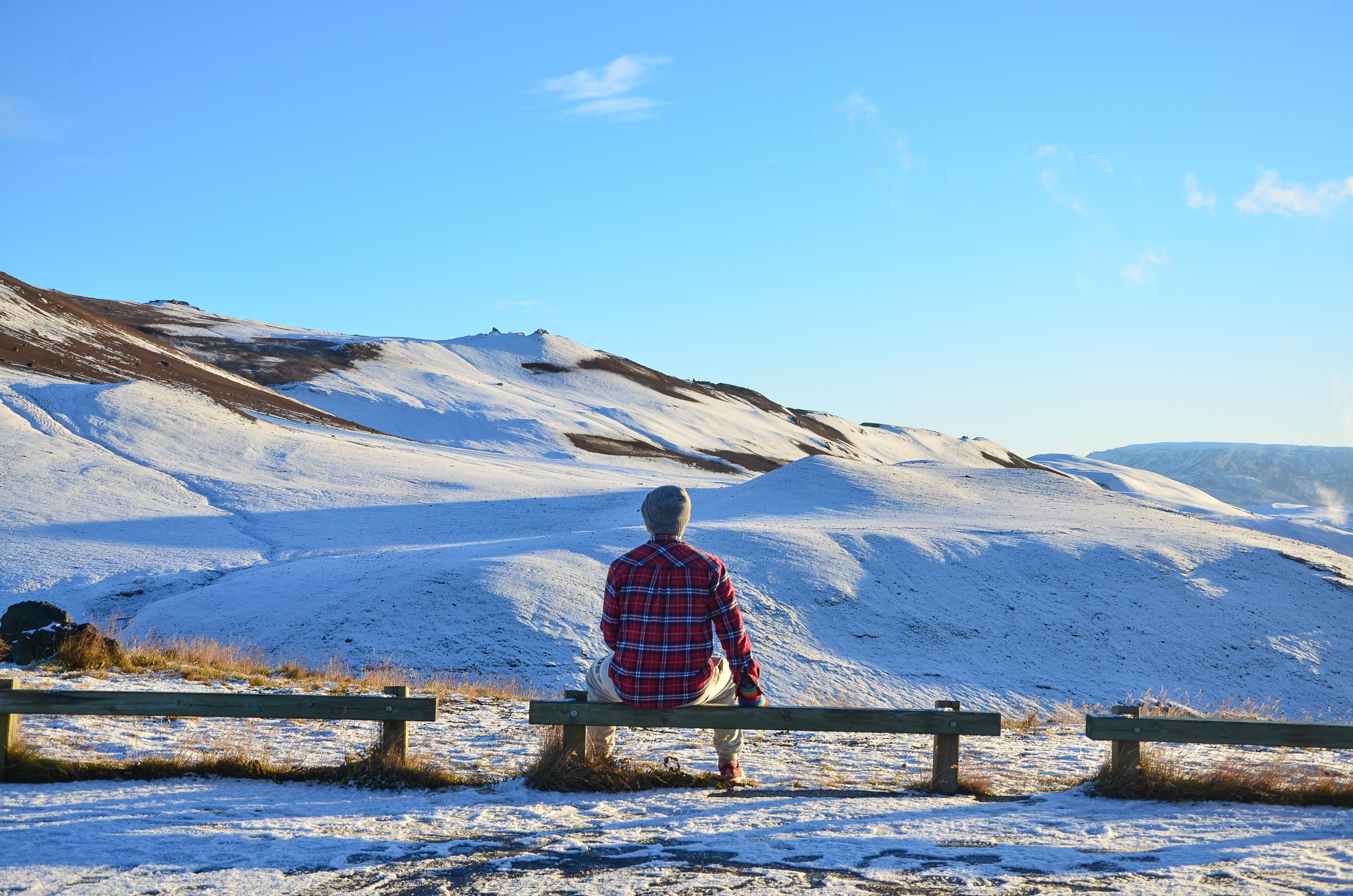 暖綿綿。雪