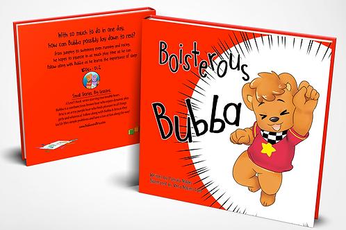 Book1: Boisterous Bubba
