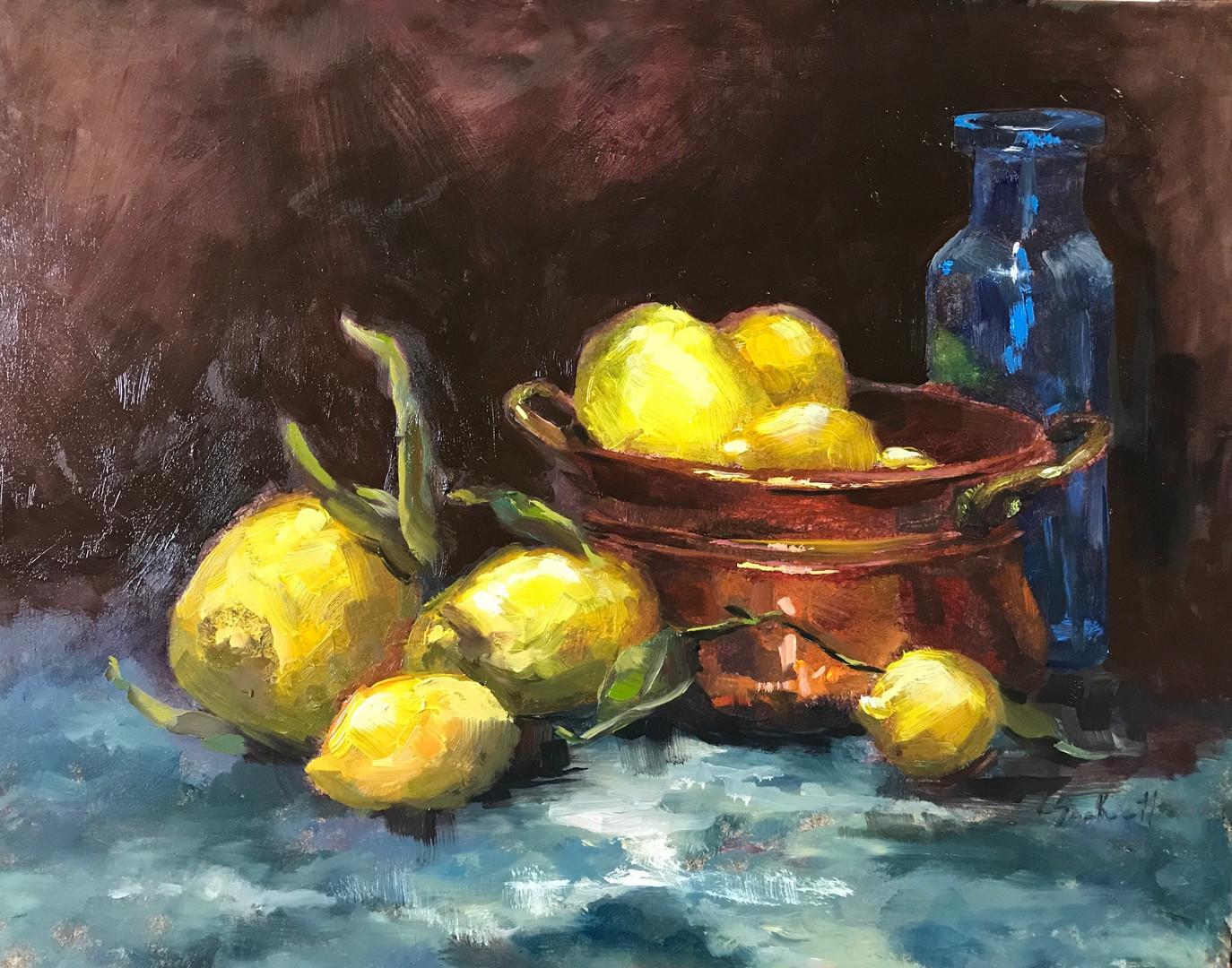 Louise Sackett_Lemons In Copper.jpg