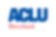 New ACLU Md logo.png