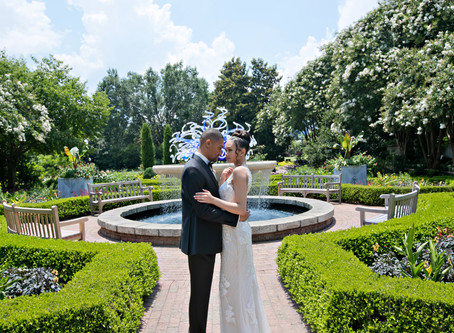 Six Tips to Consider When Hosting An Outdoor Wedding