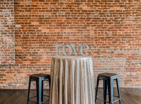 5 Ways To Make Your Venue Look Outstanding