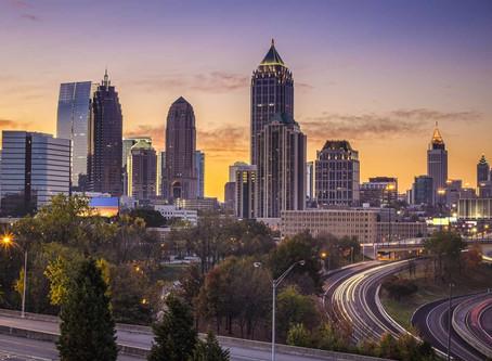 Great Outdoor Locations to Elope In Atlanta