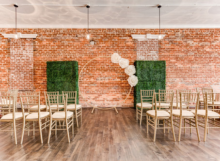 Important Questions to Ask Your Wedding Venue Before You Book One