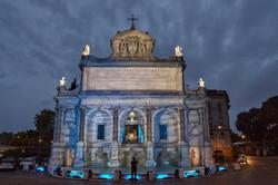 Roma Regina Aquarum