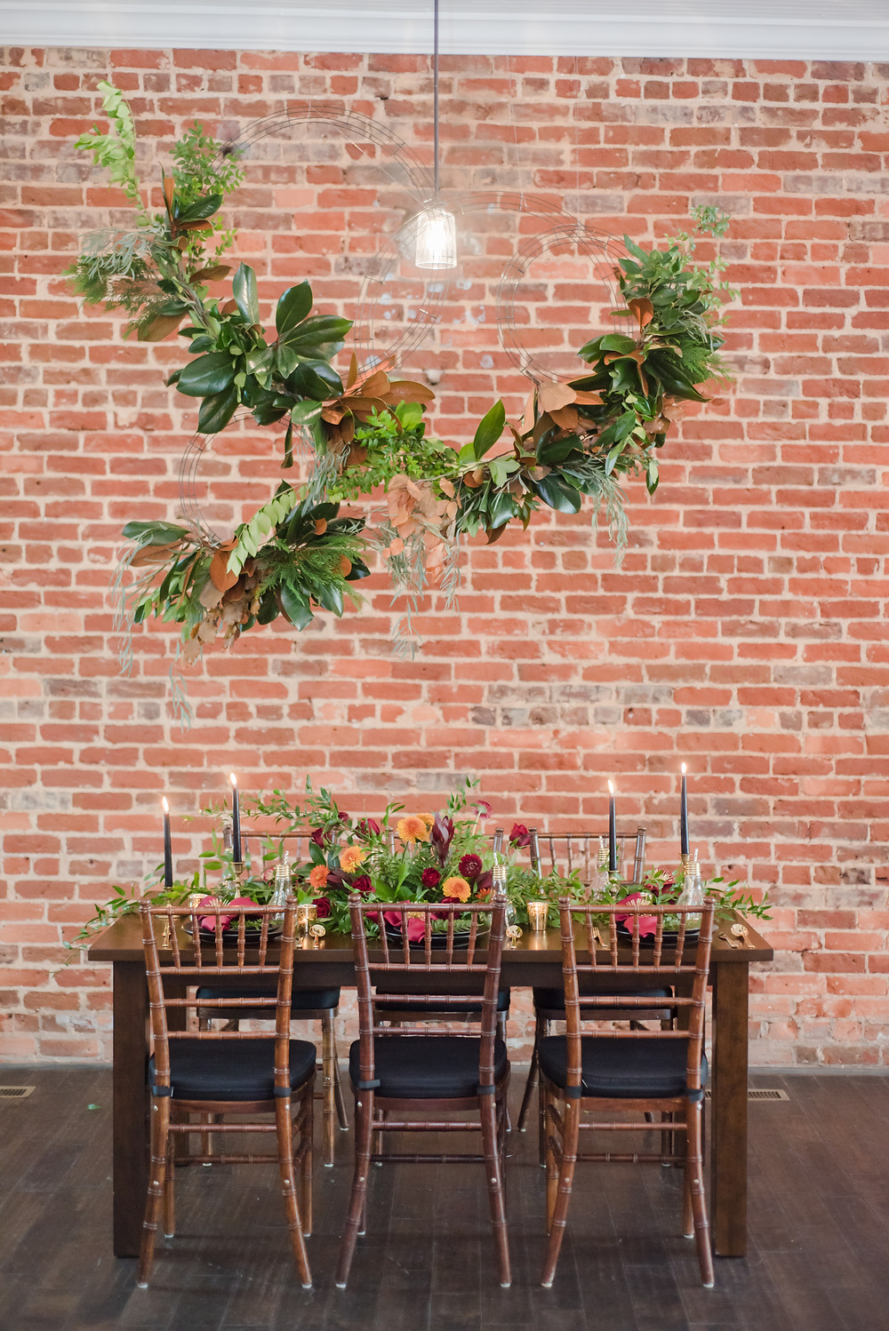 wedding venue, elopement venue, rustic wedding venue, intimate wedding venue, intimate venue, fall rehearsal dinner, Atlanta wedding venue