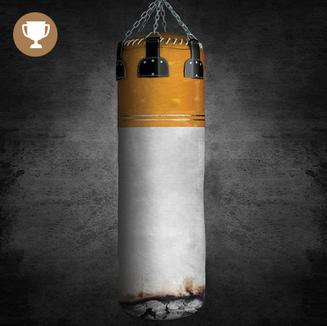 Anúncio em Revista - Dia Mundial sem Tabaco