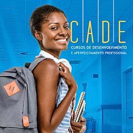 Catálogo Cursos CADE