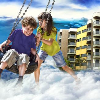 Anúncios em Jornal - Imóvel dos sonhos