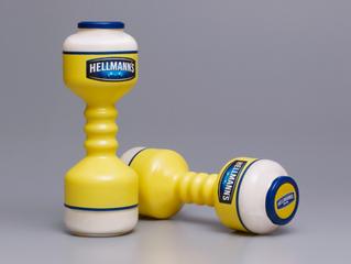Coletânea de garrafas criativas com conceitos fascinantes