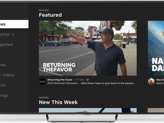 Facebook também quer ser sua TV: vai lançar séries originais e transmitir esportes ao vivo