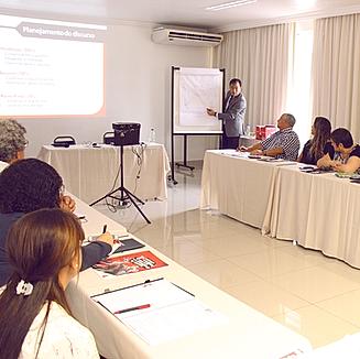 1º Workshop Paulista e Oratória