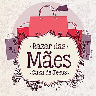 Campanha - Bazar das Mães