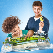 Campanha Sinsaúde - Projeto Turismo
