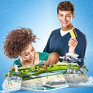 Campanha - Projeto Turismo