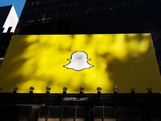 Snapchat permite que marcas criem seu próprio Word Lens 3D dentro do aplicativo