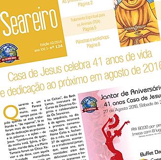 Jornal O Seareiro