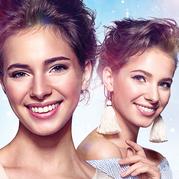 Campanha Azuaga Odontologia - Anúncios em revista