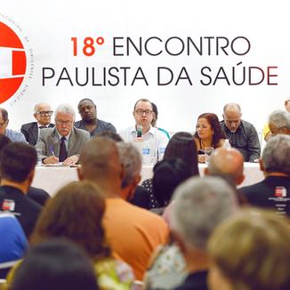 18º Encontro Paulista da Saúde