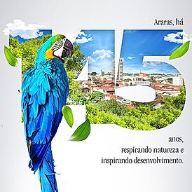 Anúncios em Jornal - Institucional