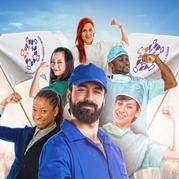 Campanha Sinsaúde - Campanha Salarial 2017