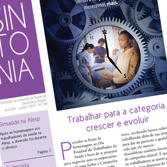 Jornal Sintonia