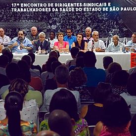 17º Encontro Paulista da Saúde