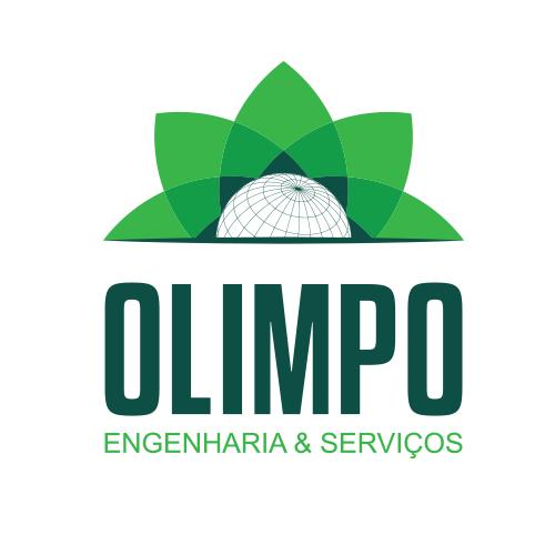 Logo Olimpo Engenharia e Serviços