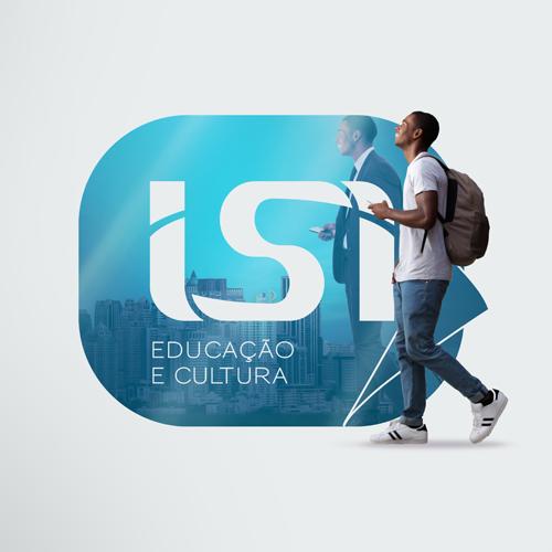 Campanha ISI - Faça hoje pelo seu amanhã