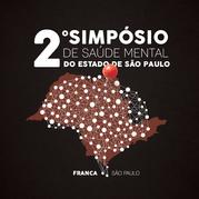 Evento Federação Paulista da Saúde - 2º Simpósio de Saúde Mental do Estado de São Paulo