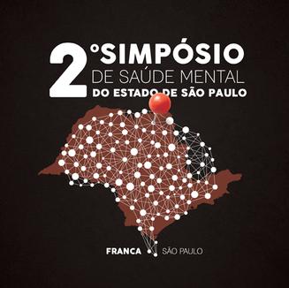 2º Simpósio de Saúde Mental do Estado de São Paulo