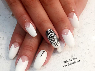 Nails by Olive #5