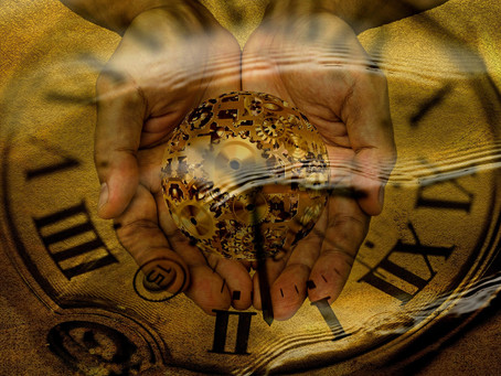 What is a past life regression and how does it help?