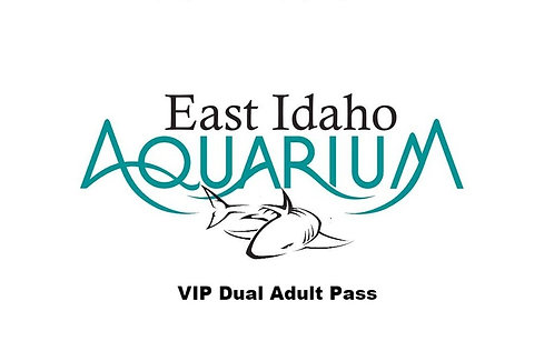 VIP Adult Dual Pass (age 13+)