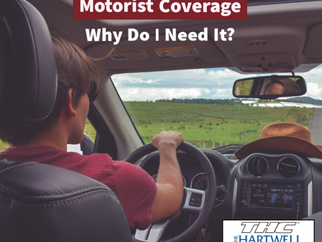 Uninsured and Underinsured Motorist Coverage – Why do I need it?