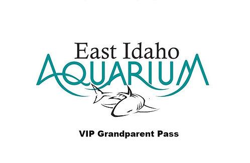 VIP Grandparent Pass