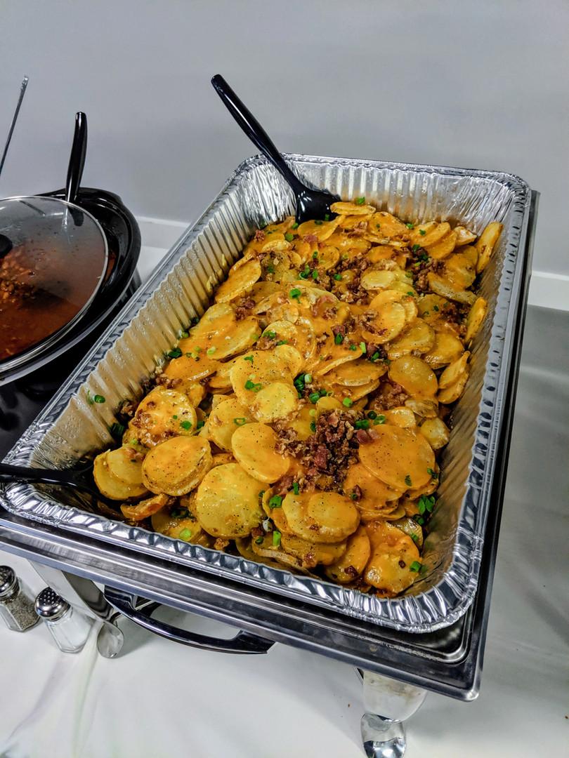 Cheese Potatoes