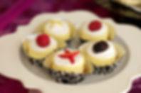 TWB Catering Mini Cheesecakes | Eastern Idaho