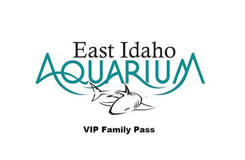 VIP Family Pass