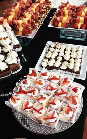 Wedding Catering | Eastern Idaho Catering