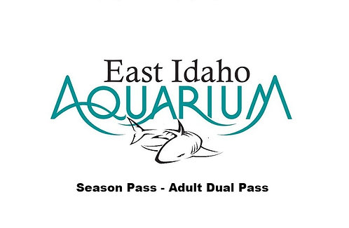 Season Pass - Adult Dual Pass