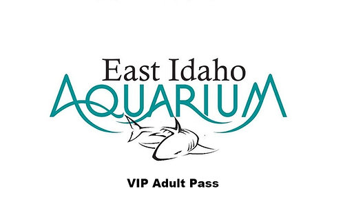 VIP Adult Pass (age 13+)