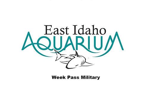 Week Pass Military