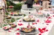 Wedding Catering  | Eastern Idaho