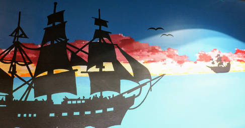 I see a Pirate