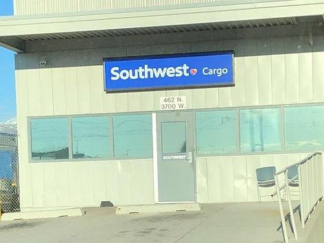 Southwest Cargo Shipping