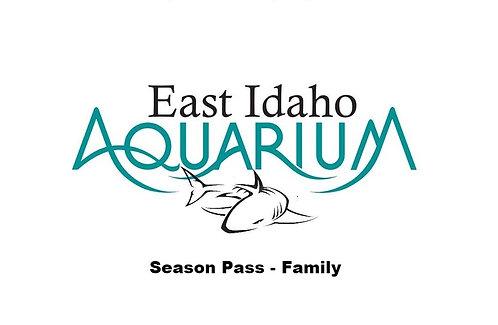 Season Pass - Family Pass