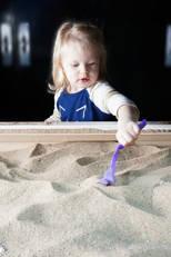 Dig up Treasure East Idaho Aquarium